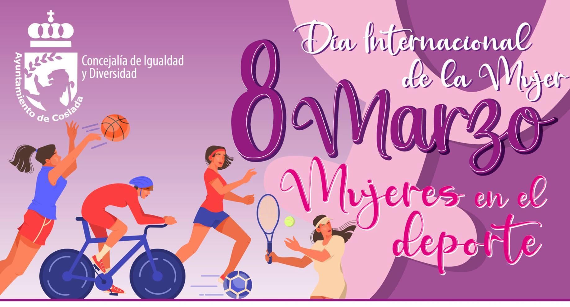 8 DE MARZO 2021