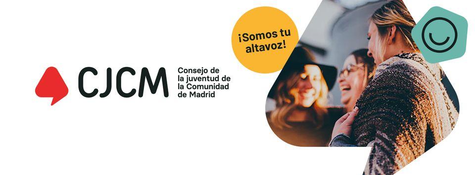 CONSEJO DE LA JUVENTUD DE LA COMUNIDAD DE MADRID