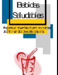 TALLERES DE BEBIDAS SALUDABLES