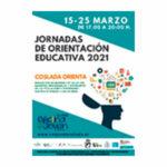 JORNADAS DE ORIENTACIÓN EDUCATIVA Y PROFESIONAL
