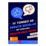 TORNEO DE DEBATE ESCOLAR